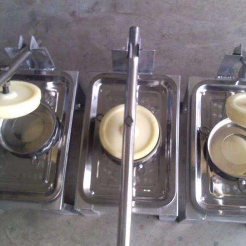 pita bread press machine