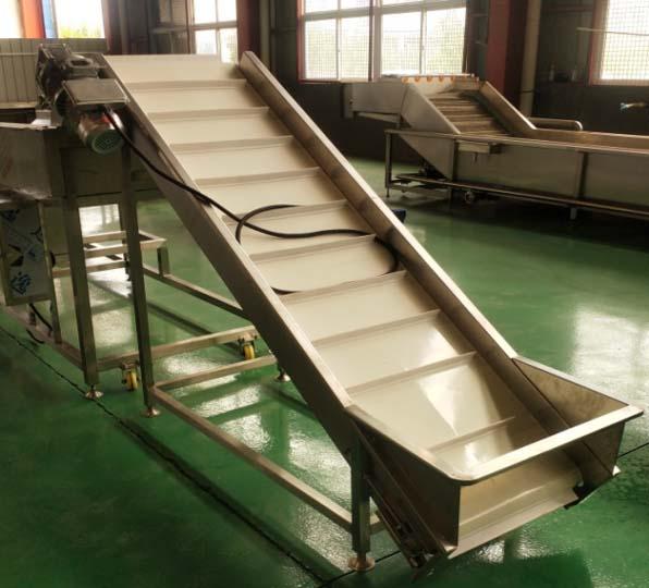 hoist conveyor