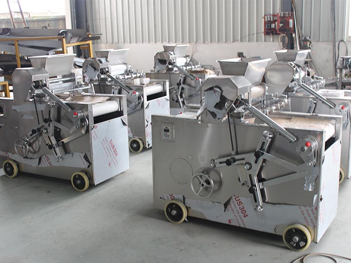 commercial cookie machine manufacturer