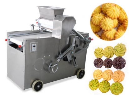 cookie dropping machine for sale