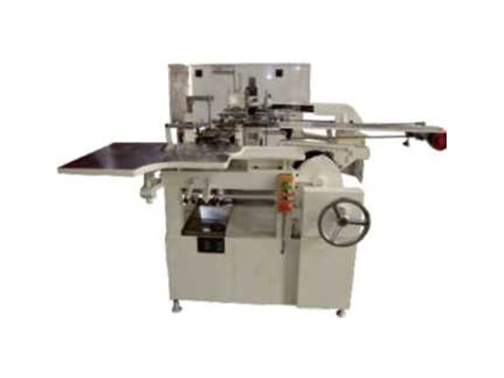 Chocolate packing machine